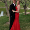 missyfranklin prom dress by Mariel