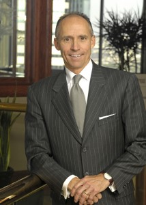 Greg Leonard is leaving the Grand Hyatt Denver after five years as general manager. (Photo courtesy pf Hyatt)