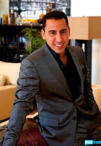 "Josh Altman of the Bravo Network's ""Million Dollar Listing Los Angeles"" (Bravo Network photo)"