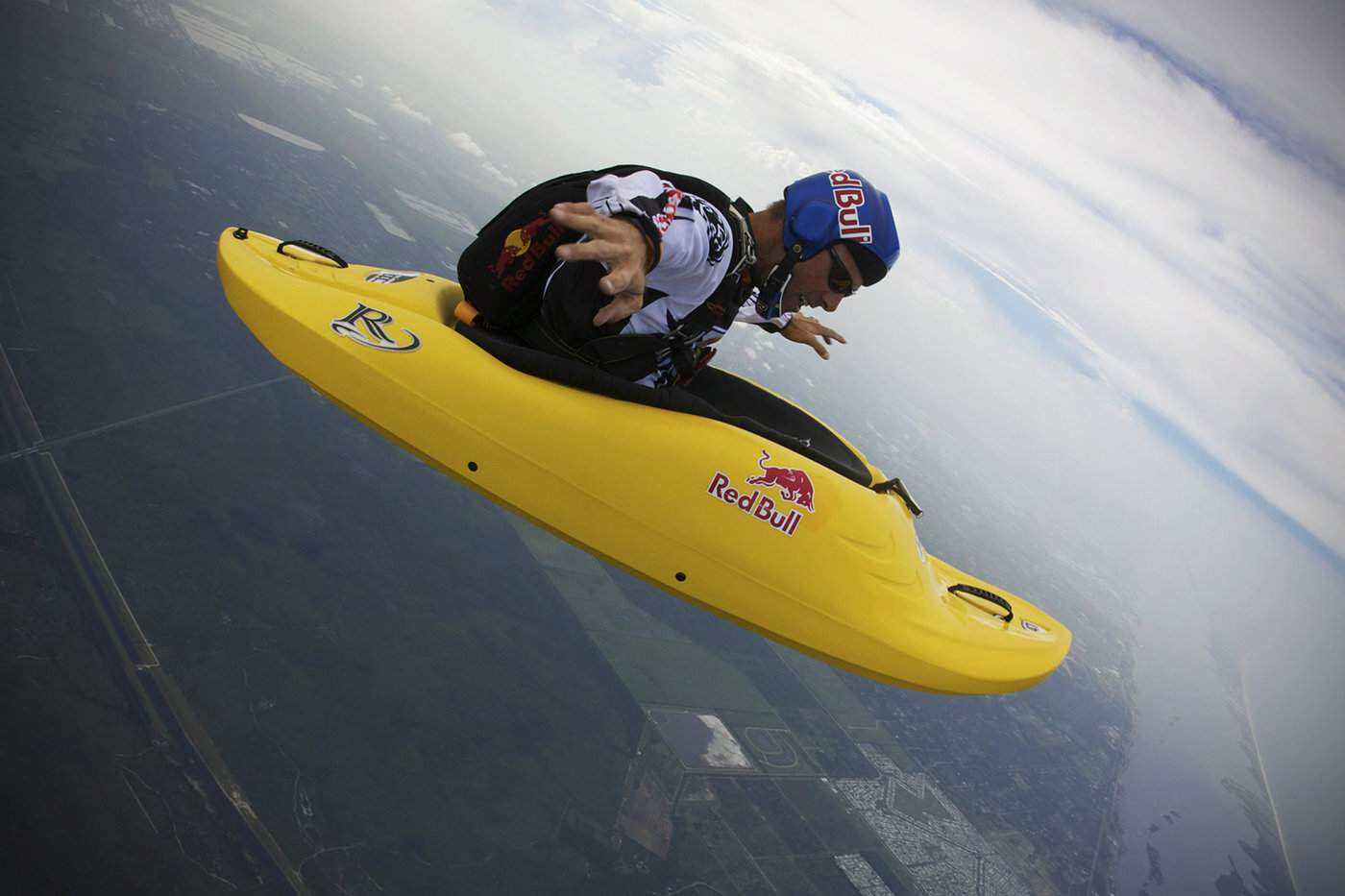 Displaying 19> Images For - Base Jumping Red Bull... Red Bull Wallpaper