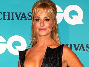 "Taylor Armstrong of Bravo's ""Real Housewives of Beverly Hills."" (Bravo TV photo)"