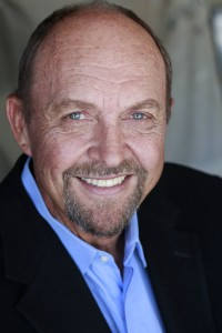 "John Ashton is thrilled to be starring in the new film, 'Uncle John.' Ashton, best know for his roles in the 'Beverly Hills Cop"" films, has been living in Fort Collins for several years. (Photo courtesy of John Ashton)"