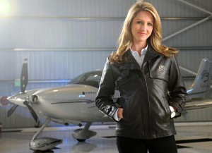 Amelia Earhart, 9News traffic reporter and meteorologist, will emcee the