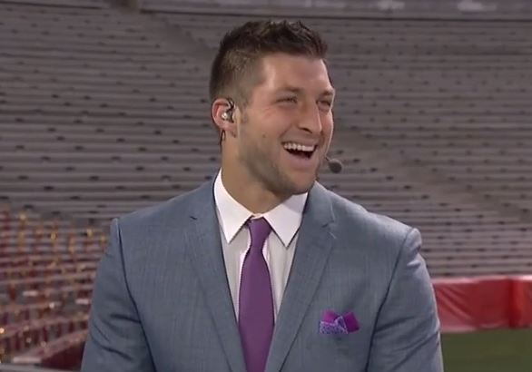 Tim Tebow in Training, Any Takers?
