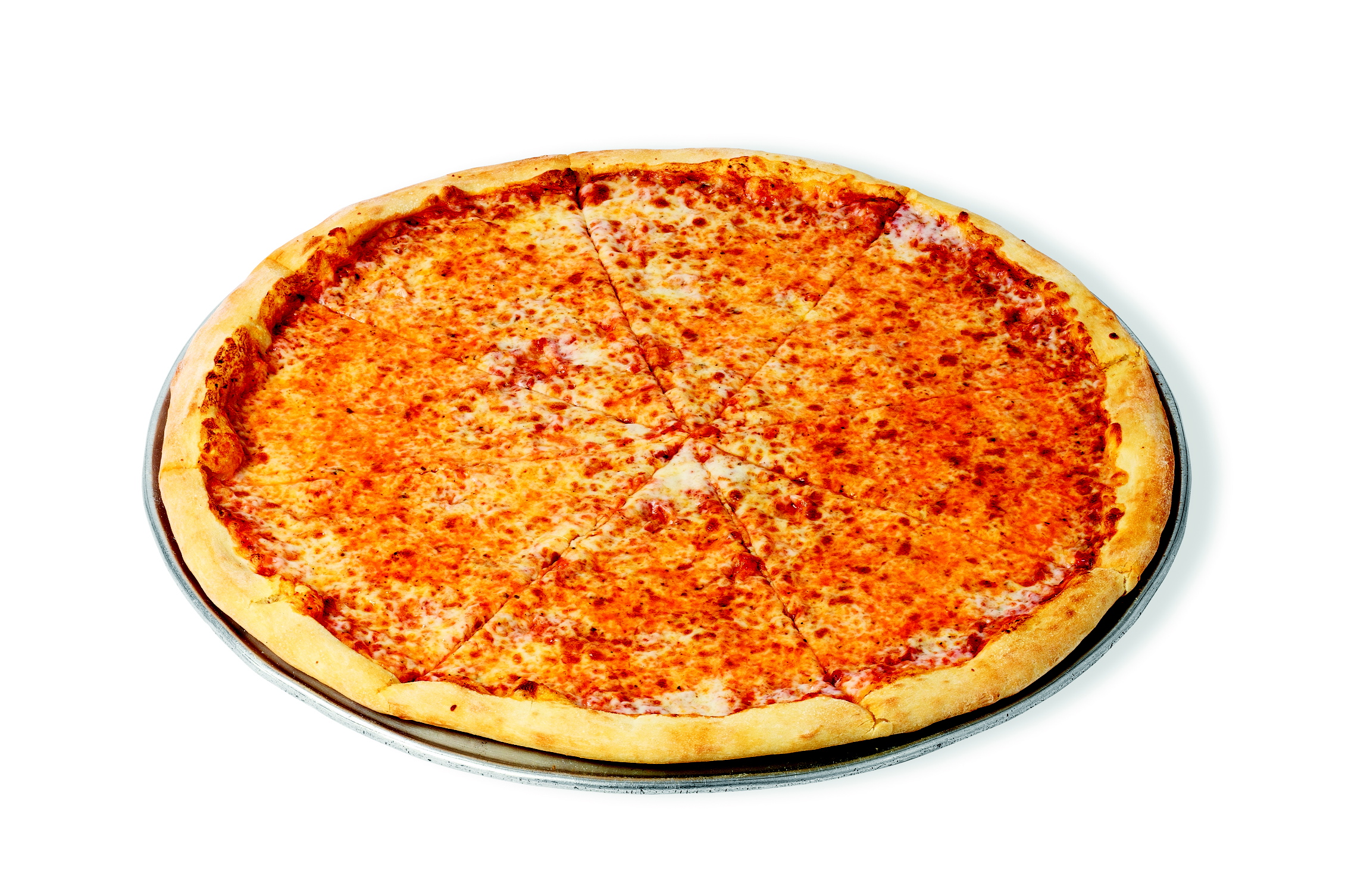 Plain Cheese Pizza Clipart | www.imgkid.com - The Image ...