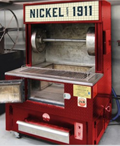 The Nickel_rotisserie