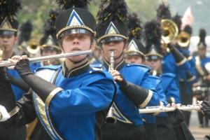 PH Parade-Marching Band