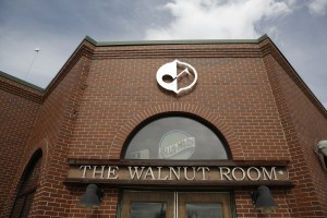 Walnut Room menu items