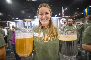 (Great American Beer  Festival photo)