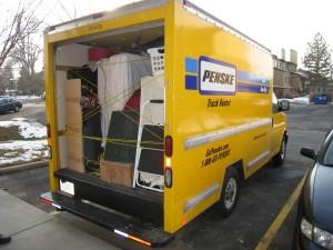 penske moving truck1