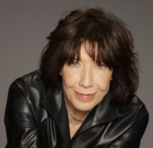 Lily Tomlin Photo 1 - Greg Gorman